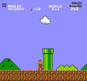 Weekly Status Reports – NES on FPGA